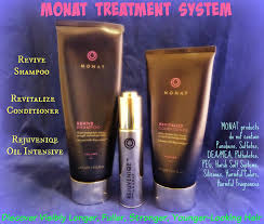 monat hair treatment system easter u0027s theory