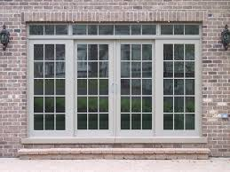 sliding glass french doors sliding front doors