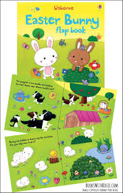 easter bunny book book review easter bunny lift a flap book roaming rosie