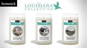 where can i buy homesick candles the daily crawfish most likely louisiana s most accurate news