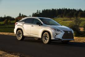 silver lexus 2017 2017 lexus rx reviews and rating motor trend