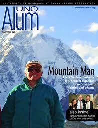 uno alum summer 2007 by uno magazine issuu