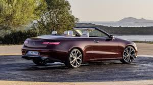 2017 nissan convertible mercedes e class cabriolet 2017 review by car magazine