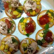 how to canapes monaco corn canapes recipe how to monaco corn canapes recipe