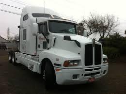 kenworth lkw 94 kw t600 truck outside walk around shot youtube