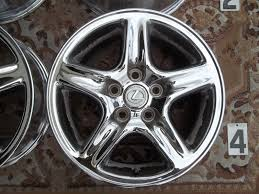 used lexus for sale used lexus rx300 wheels for sale
