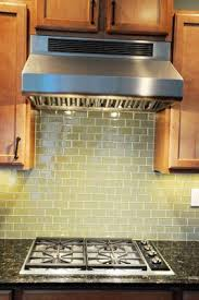 green tile kitchen backsplash best 25 glass tile kitchen backsplash ideas on glass