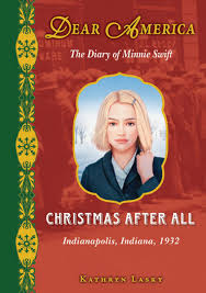 list of christmas after all characters dear america wiki
