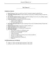 Superintendent Resume Examples by Building Superintendent Resumes Cipanewsletter Construction Resume