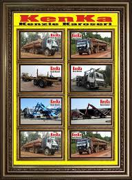 nissan finance mt haryono renault kerax indonesia logging trucks pinterest