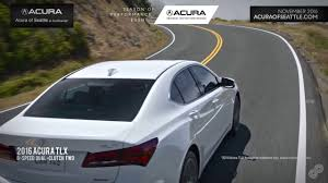 yelp lexus of bellevue 2016 acura tlx 8 speed dual clutch fwd offer acura of seattle