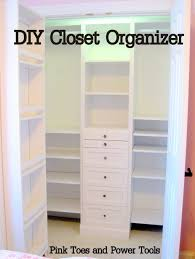 storage u0026 organization awesome diy white closet organizer ideas