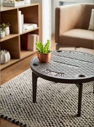 What To Put On End Tables by Turnstone Bassline Tables Steelcase