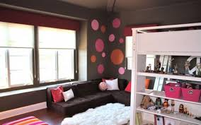 Red And Brown Bedroom Ideas The Brown Teenage Bedroom Is A Safe Choice Bedroom Design Ideas