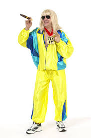 whatiswrongwithme one jimmy saville fancy dress costume for sale