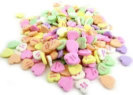 necco hearts necco large classic sweethearts conversation hearts