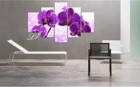 imagenes flores relajantes cuadros relajantes de orquídeas flores decoración arte