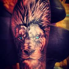 tattoos for guys on arm lion tattoo males arm amazing art men are hotter with tattoos