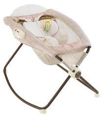 Baby Rocker Swing Chair Fisher Price Vibrating Rock N Play Sleeper My Little Snugabunny