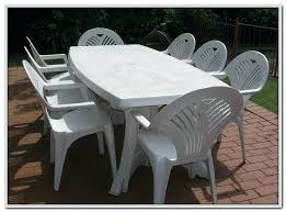 cleaning white plastic outdoor furniture peenmedia com