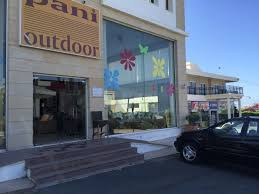 Pani Quality Outdoor Furniture Cyprus Living Property Sa - Quality outdoor furniture