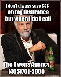 Allstate Meme - life home car insurance quotes in norman ok allstate jud owens