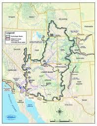 Denver Co Map Map U2013 Save The Colorado