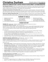 Resume Affiliate Manager 100 Vp Marketing Resume Essays The Fletcher Admissions News