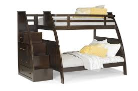 Twin Over Full Bunk Bed Designs by Bedroom Design Modern White Boys Twin Size Bed With Orange Bed