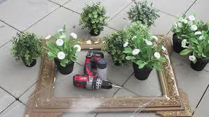 plante pour cuisine créer un tableau végétal pour la terrasse sur deco fr