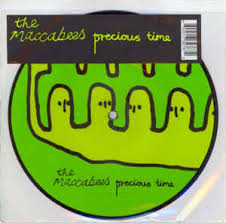 the maccabees vinyl the maccabees precious time vinyl at discogs