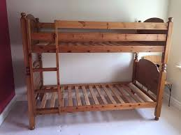 Bunk Beds Solid Pine From John Lewis Suffolk Bunk Bed Set Or - John lewis bunk bed