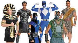 holloween costumes 11 costumes for muscular men fitness