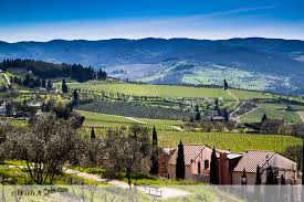 country towns beautiful cities towns and villages of tuscany italy with a spin
