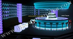 Nightclub Bar Design Ideas