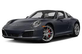 gray porsche 911 2017 porsche 911 overview cars com