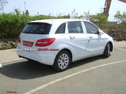 mercedes f class price in india scoop mercedes b class testing in india team bhp