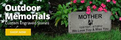 outdoor memorial plaques granite memorial plaques memorials