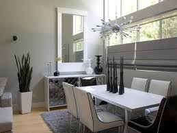 Dining Room Ideas Modern Captivating Modern Dining Room Decor - Modern dining rooms ideas