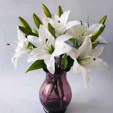 online get cheap christmas lily flower aliexpress com alibaba group