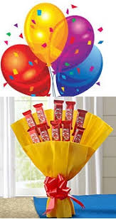 balloons and chocolate delivery helium balloons in dehradun gas balloons home delivery in dehradun