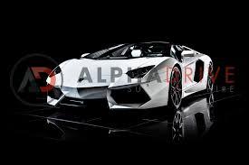 rent a lamborghini aventador uk lamborghini hire alphadrive supercar hire