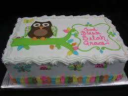 owl cakes for baby shower owl birthday sheet cakes cakes specialty cakes birthday