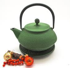 pot en fonte tokyo cast iron tea pot with infuser green tea pots cast iron