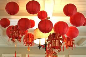Lunar New Year Decoration Ideas by Chinese New Year Decoration Ideas For Home Gallery Of Photos With