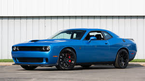 Dodge Challenger Hellcat - two dead after high speed run in 2016 dodge challenger hellcat