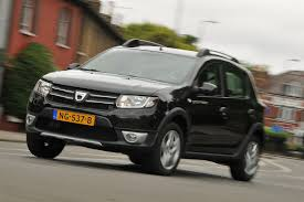 renault sandero stepway dacia sandero stepway lpg long term review autocar