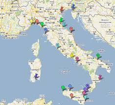 portofino italy map italy cruise ports map all inclusive italy cruise vacation packages
