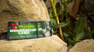 membership tulsa zoo