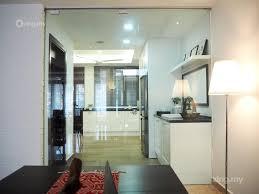 modern english kitchen design in ampang interior design renovation